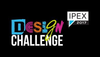 IPEX 2017 Advertisement Design Challenge