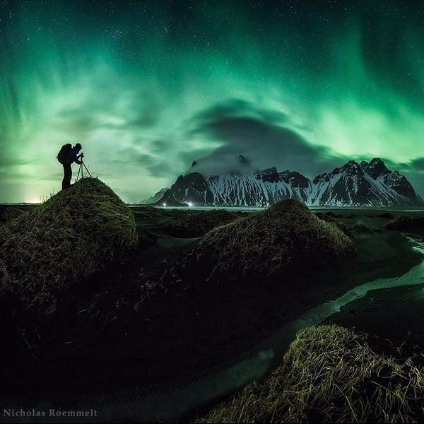 International Earth and Sky Photo Contest