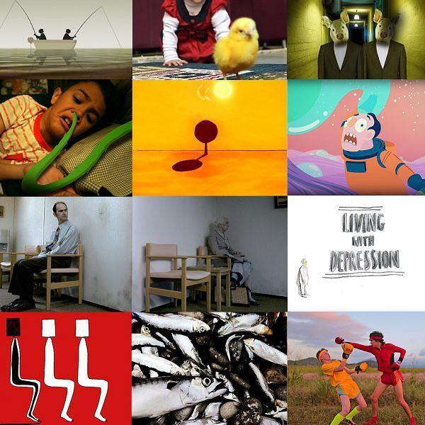 International short film competition DepicT! 2017
