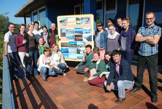 Klaus Toepfer Fellowship Programme