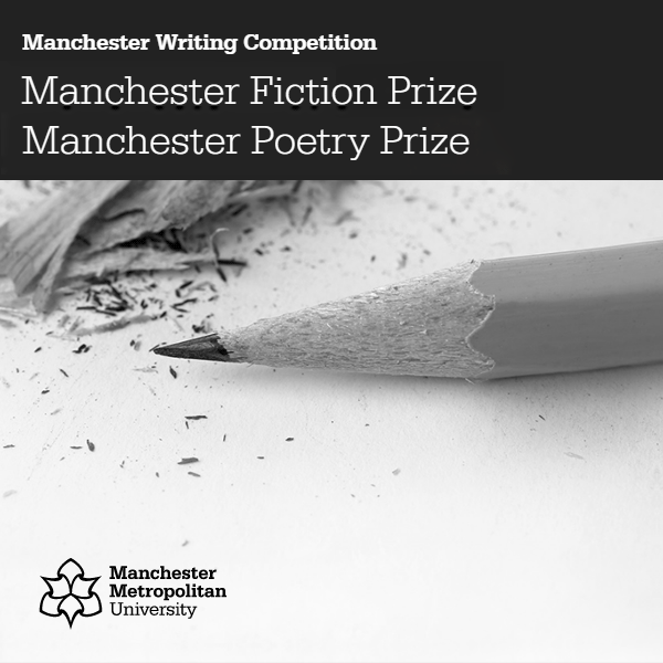Manchester Writing Competition 2017