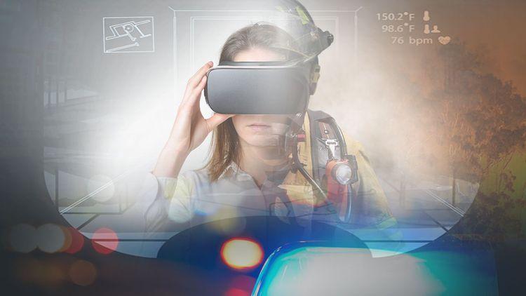 NIST Virtual Public Safety Test Environment Challenge