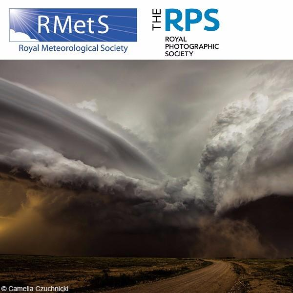 RMetS/RPS Weather Photographer of the Year 2017