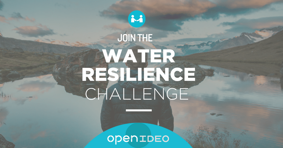 Water resilience