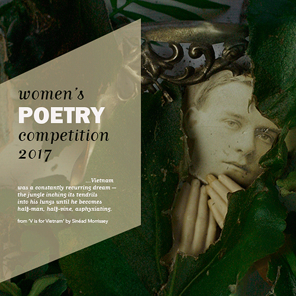 Mslexia Women's Poetry Competition
