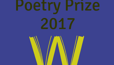 Winchester Poetry Prize 2017