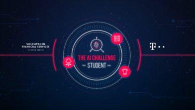 The AI Challenge - Student
