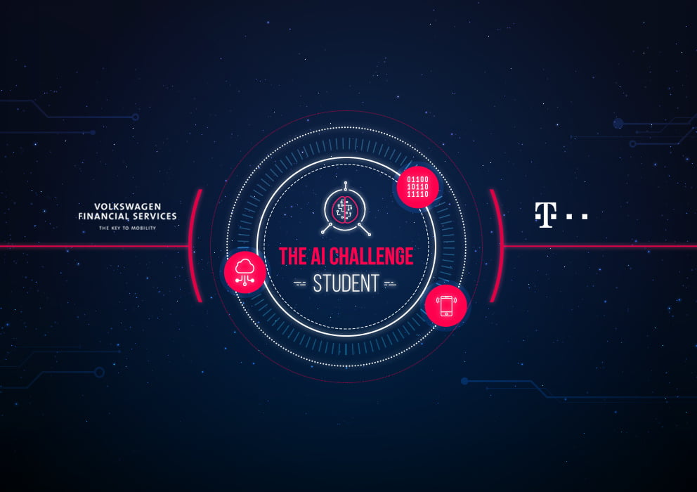 The AI Challenge - Student