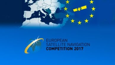 European Satellite Navigation Competition