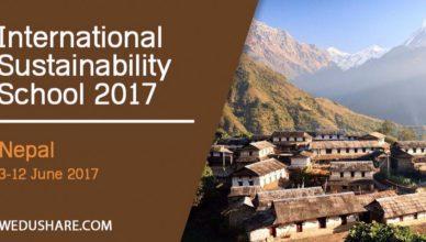 Hands-on Institute's International Sustainability School 2017