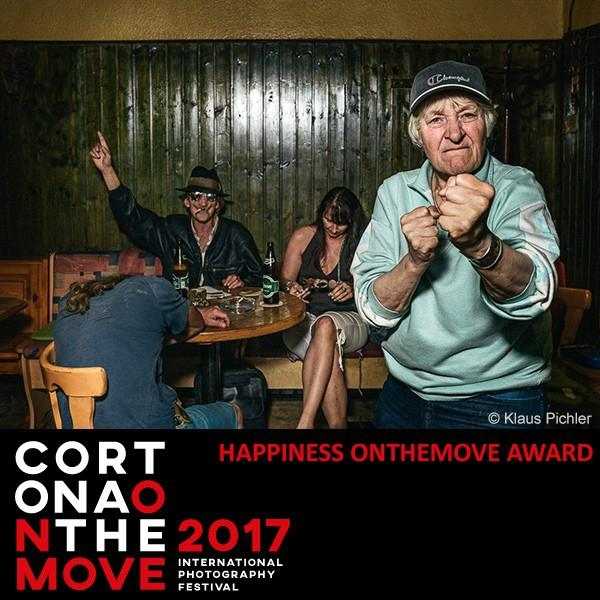 Happiness ONTHEMOVE contest