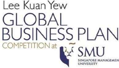 Lee kuan yew global business plan competition