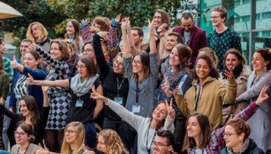 Nantes Creative Generations Forum 2017