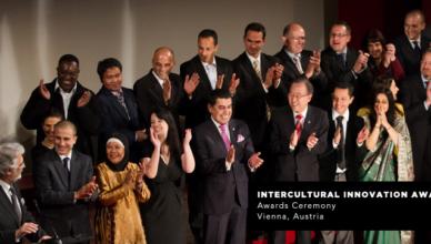 UNAOC/BMW Group Intercultural Innovation Award 2017