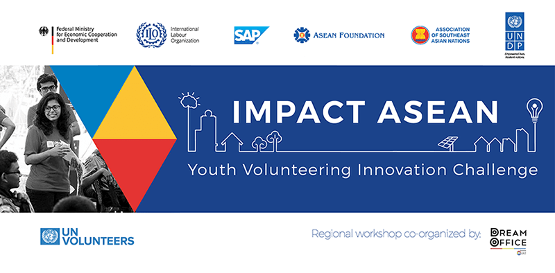 Youth Volunteering Innovation Challenge