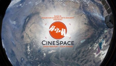 Nasa Cine space short video competition