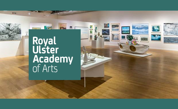 36th Annual Exhibition Royal Ulster Academy of Arts