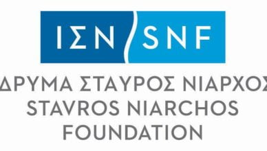 Academy Stavros Niarchos Foundation Fellowship 2017