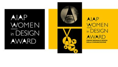 Aiap Women in Design Award 2017