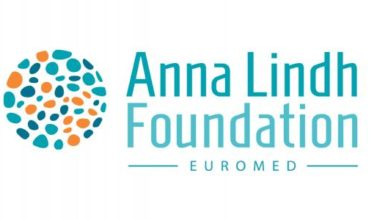 Anna Lindh Foundation Euro-Med Exchange Programme 2017