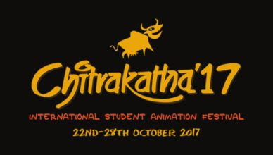 Chitrakatha '17 International Student Animation Festival