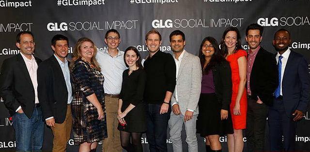 Gerson Lehrman Group Social Impact Fellowship