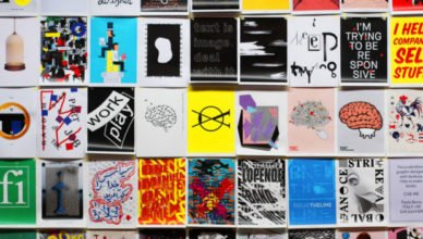 Graphic Matters Poster Competition