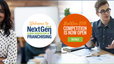 Next Generation in Franchishing Global Competition