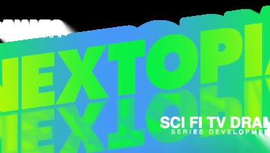 Nextopia Sci Fi drama series contest