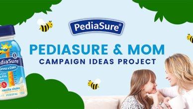 PediaSure Broadcast Video Project