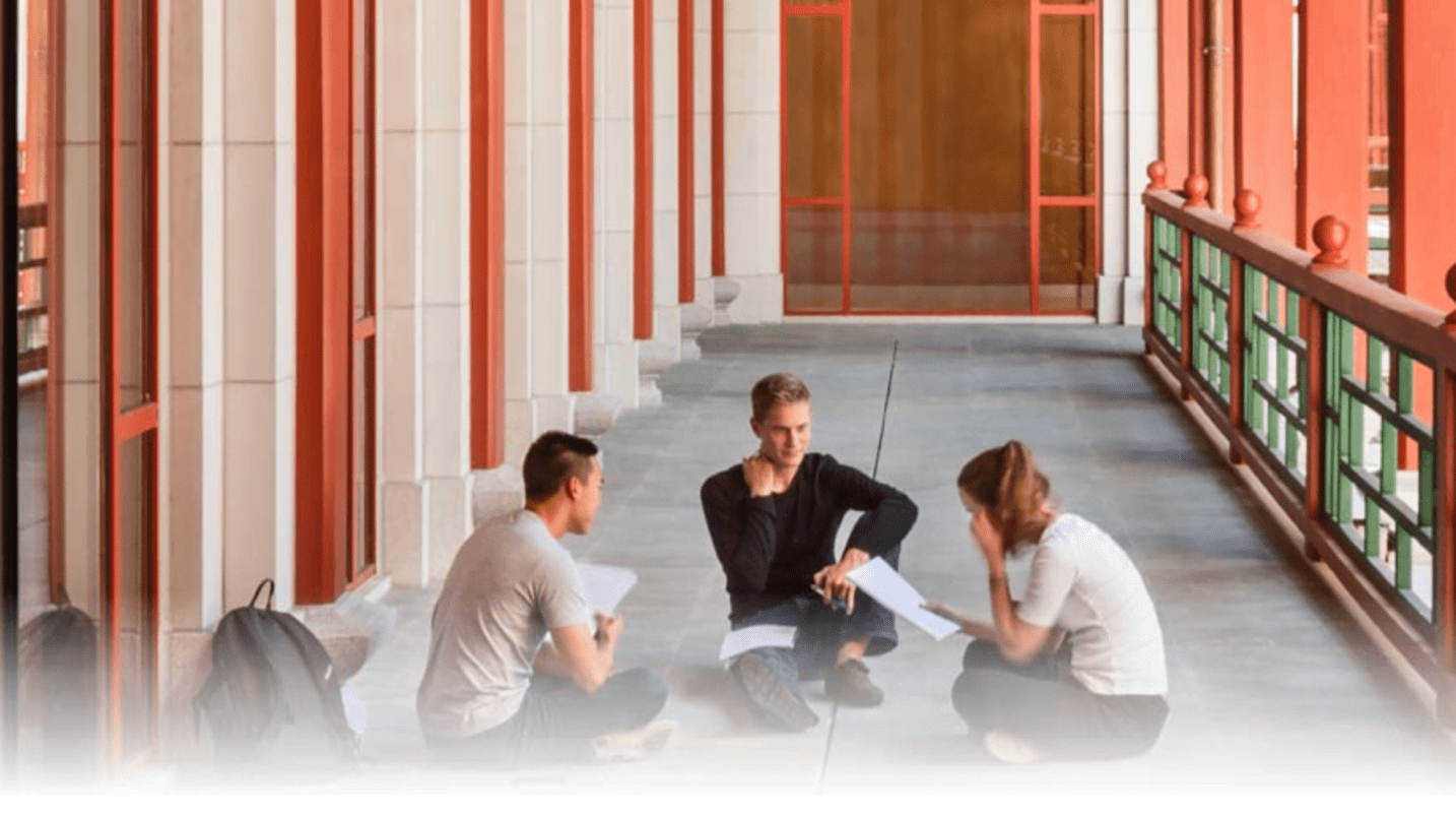 Schwarzman Scholars Program to Study in China