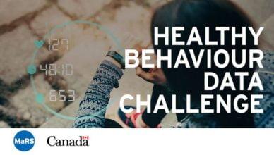 The Healthy Behaviour Data Challenge