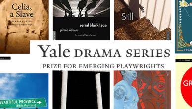 The Yale Drama Series 2017