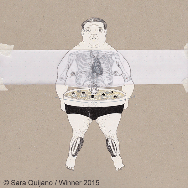 Tragaluz International Illustration Award