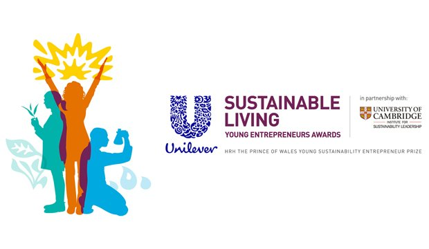 Unilever Young Entrepreneurs Awards
