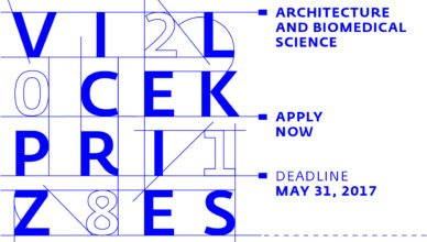 Vilcek Prizes for Creative Promise in Architecture