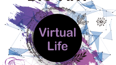 Virtual life Bio-Art Contest