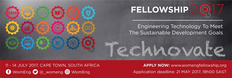 Women in Engineering Fellowship Program