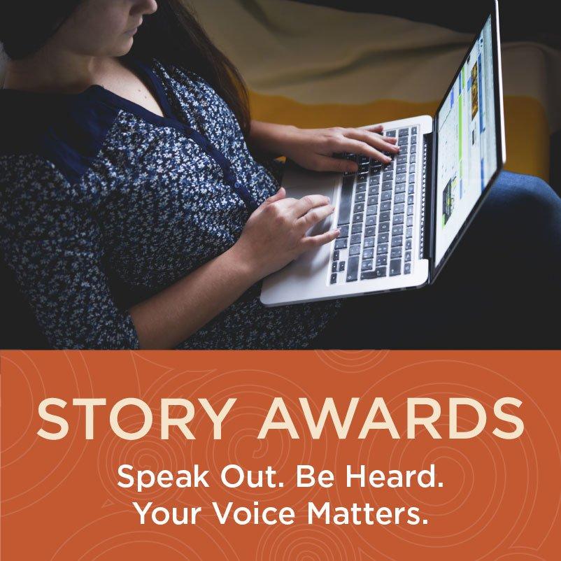 World Pulse Art for Change Story Awards 2017
