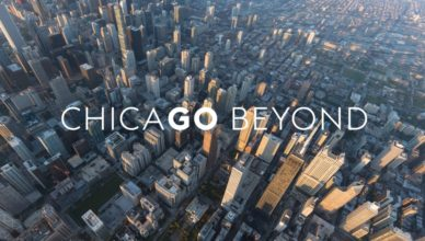 Chicago Beyond's 2017 Innovation