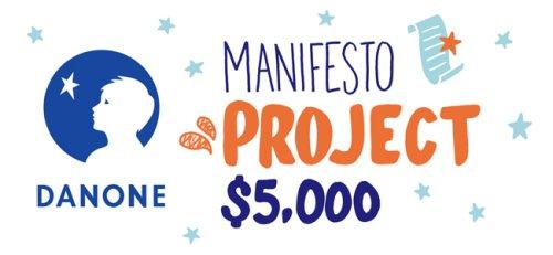 Dannon Manifesto