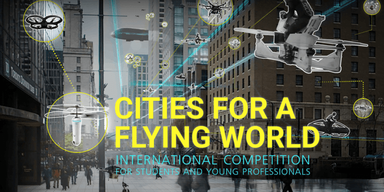 Flying World International Competition 2017