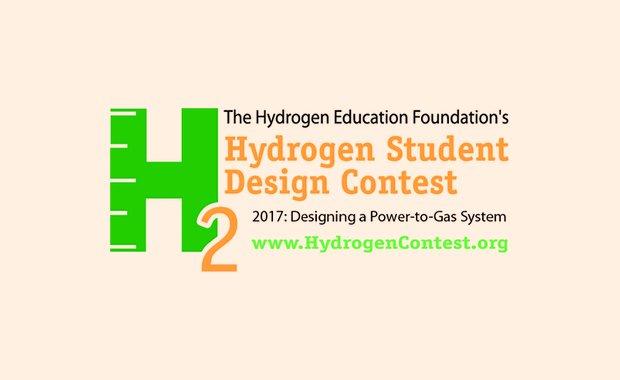 Hydrogen Student Design Contest 2017