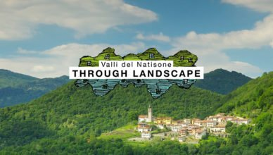 Residency Competition Valli del Natisone Through Landscape 2017