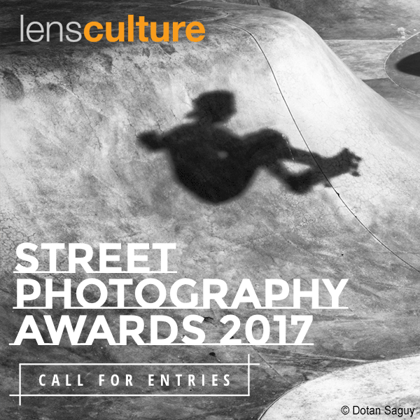 3rd annual LensCulture Street Photography Awards