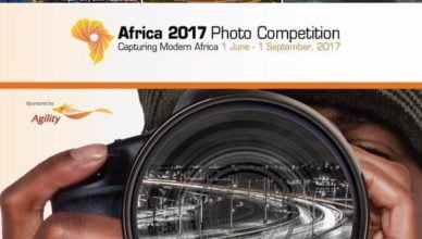Agility Photo Competition Africa 2017