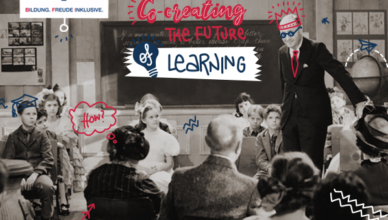 BFI Wien CO-CREATING THE FUTURE OF LEARNING with Hyve