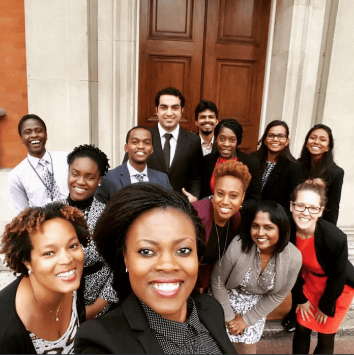 Commonwealth Secretariat Young Professionals Programme