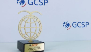 GCSP Prize for Innovation in Global Security