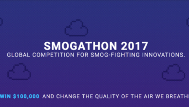 Global Competition Smogathon 2017